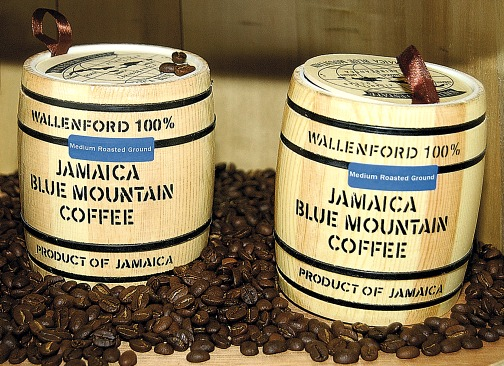 BLUE MONTAIN COFFEE
